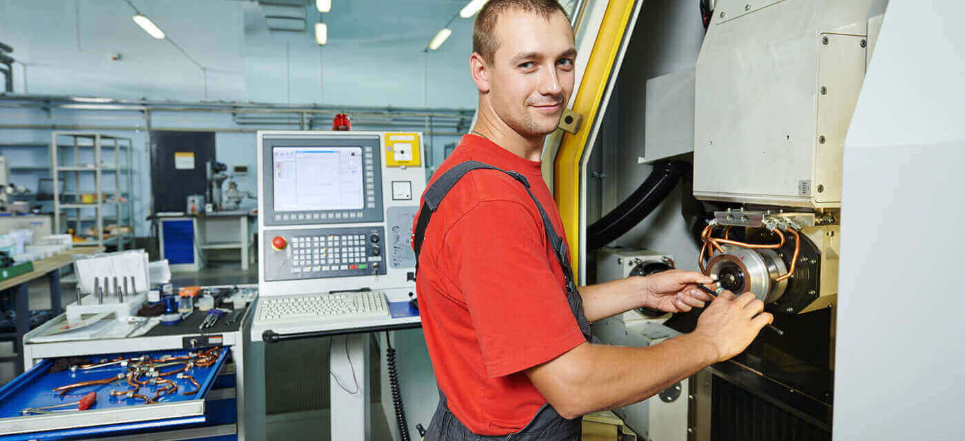 Header für Maschineneinrichter (m/w/d)